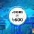 ৬০০ টাকায় ডট কম ডোমেইন – বিজয় অফার ২০২০